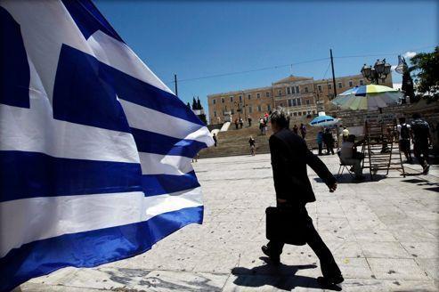 Athènes aurait triché sur ses fonctionnaires