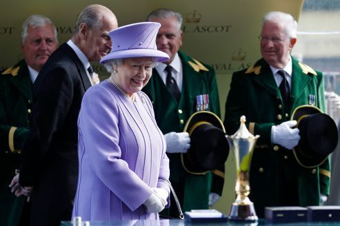 Elizabeth II va rencontrer un ex-chef de l'IRA