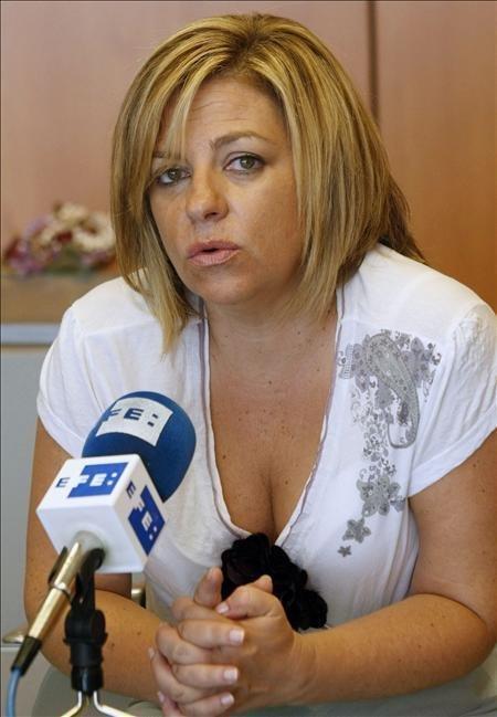 EdF : une députée espagnole se moque du physique de Ribéry !