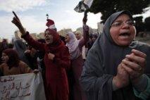 Egypte - Les Frères musulmans ont aussi des Sœurs