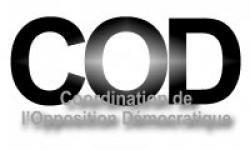 L'opposition de coordination condamne le «chantage hideux» du personnel