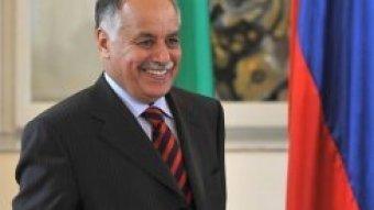 """Le président juge """"illégale"""" l'extradition de l'ex-premier ministre de Kadhafi"""