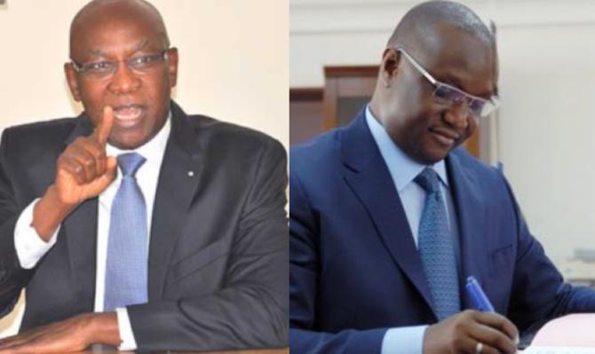 Gratuité de l'eau et de l'électricité: Serigne Mbaye Thiam et Mouhamadou Makhtar Cissé face à la presse cet après-midi