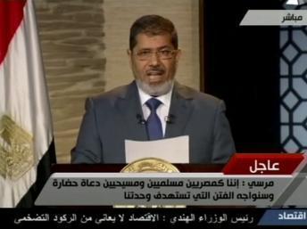 Les défis du nouveau président égyptien