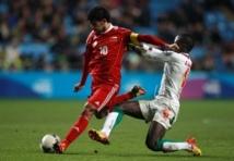 Sadio Mané : ''le Sénégal aura son mot à dire aux JO''