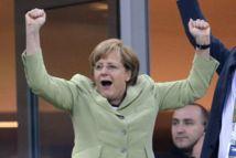 La Mannschaft réveille la fierté allemande