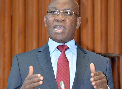 Réduction de la facture d'eau : Serigne Mbaye Thiam, Ministre de l'Hydraulique précise