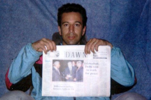 Un juge fait le parallèle entre la mort de Pearl et Karachi