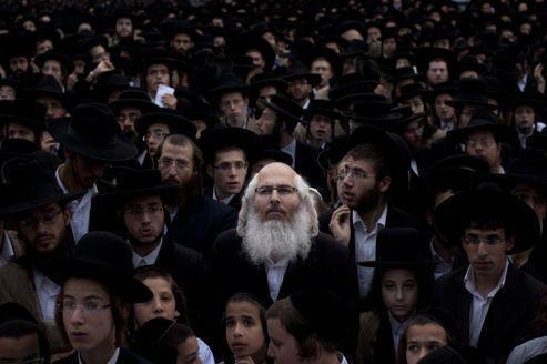 Israël : les ultraorthodoxes contre le service militaire