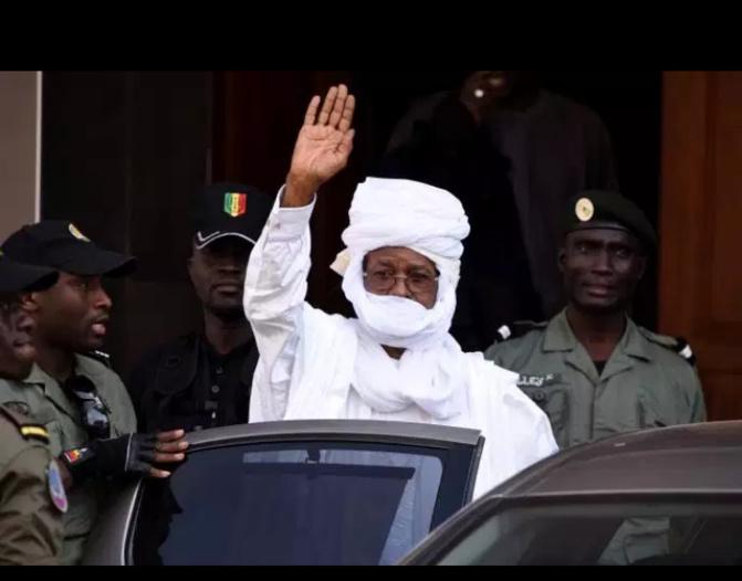 Sénégal: Hissène Habré libéré pour