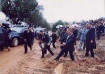 Maroc : un Roi travailleur, proche de son peuple