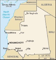 La Mauritanie 38e des pays les fragiles au monde (Fund for Peace)