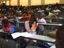 Gossas : des parents d'élèves demadent une session d'octobre pour les absents