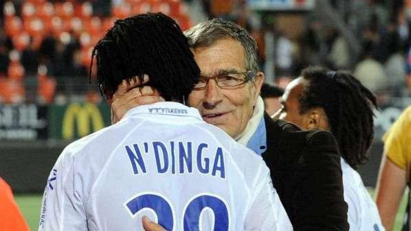 Auxerre : Delvin N'Dinga sacrifié pour éviter le National ?