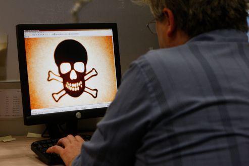 Un réseau mondial de pirates de cartes bancaires démantelé