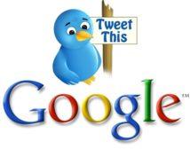 Twitter bat des records en France, Google+ ne perce pas