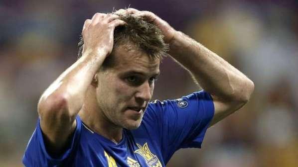 Le Milan AC sous le charme du nouveau Shevchenko