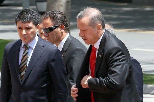 Ankara lance un avertissement à la Syrie