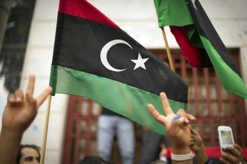 Hussam, «nettoyeur» de kadhafistes à Tunis