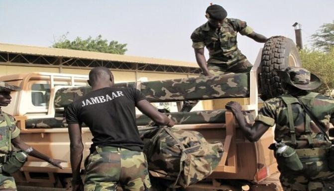 Aide alimentaire d'urgence : La distribution des denrées confiée à l'armée