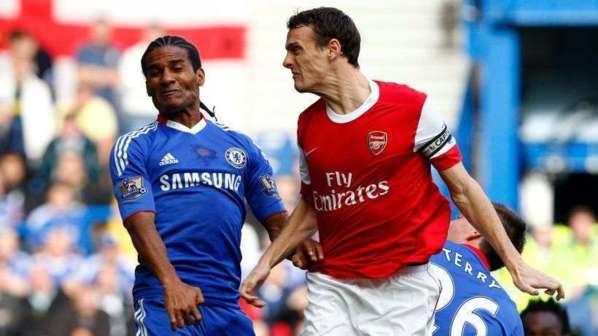 Arsenal lance ses soldes avec 8 joueurs sur le marché !