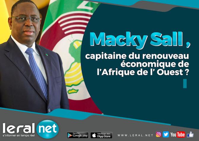 Les Panafricanistes remercient le Président Macky Sall