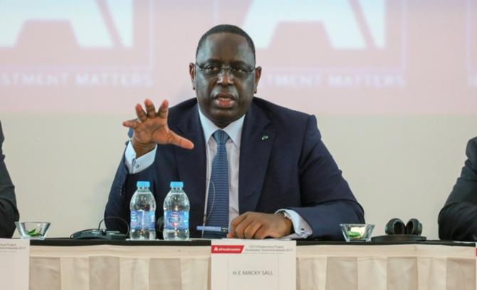 Dette des pays africains : Macky Sall appelle à son annulation