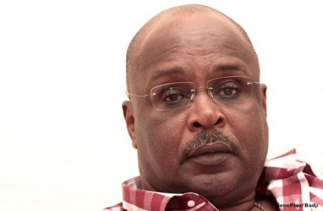 Abdoulaye Bamba Diallo, nouveau PCA du quotidien national « Le Soleil »