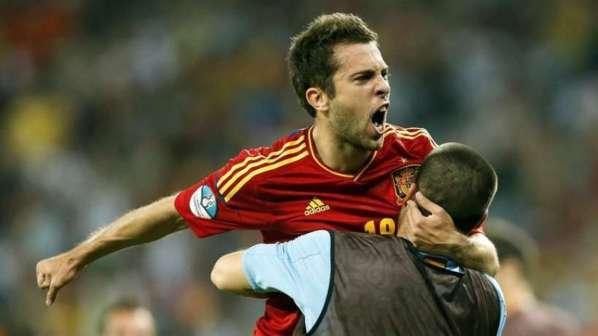 Officiel : le Barça met le grappin sur Jordi Alba !