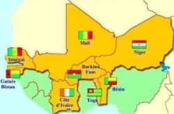 Dakar: l'UEMOA baisse de 6,4 à 5,3 % son taux de croissance réel