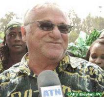 Ali Haïdar annonce un programme national de reforestation des rôniers