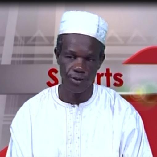 Tassirou Diallo candidat au poste d'entraîneur des Lions locaux