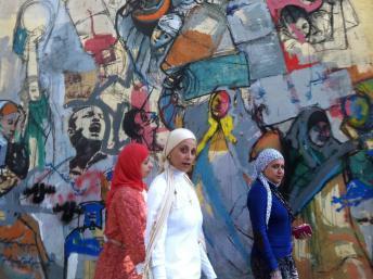Egypte : la révolution continue !