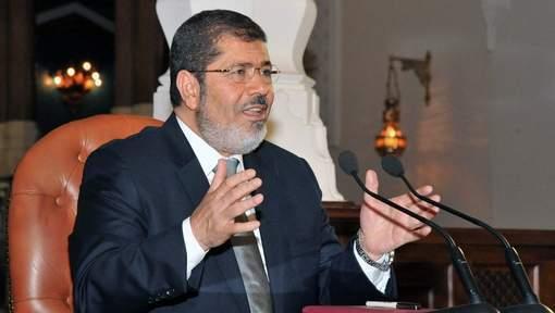 La future prestation de serment de Morsi suscite la polémique