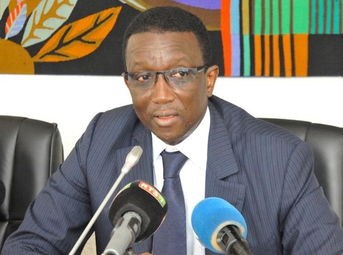 Fonds destinés à la Diaspora : Le ministre des Affaires étrangères, Amadou Bâ publie la liste des bénéficiaires
