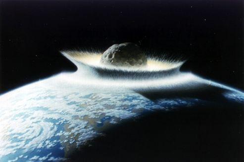 Détecter les astéroïdes pour mieux protéger l'humanité