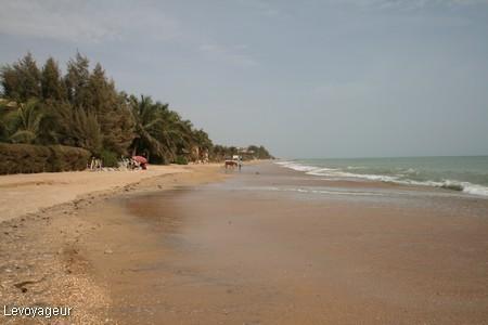 Erosion côtière à Saly: Pourquoi les hôteliers sont–ils si inquiets ?