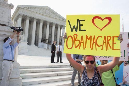 Les principaux points de la réforme de la santé d'Obama