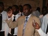 Mauritanie: Ould Abeid dans le collimateur de la justice