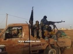 Mali: Le MNLA s'écarte devant Ançar Dine à l'aéroport de Tombouctou