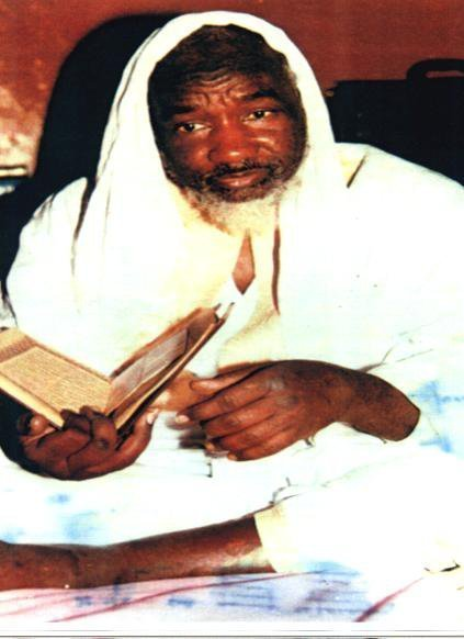 Serigne Mourtada Mbacké