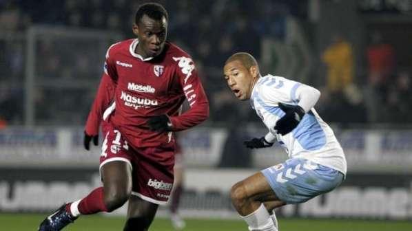 Entretien avec... Babacar Gueye : « Un retour en France ? Seulement pour jouer en L1 »