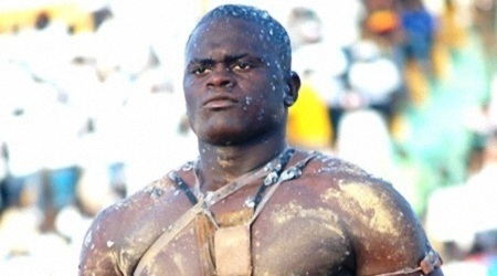 Lutte : Yékini Junior quitte l'Ecurie Ndakaaru