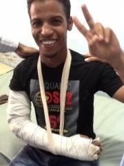 """Un étudiant mauritanien """"torturé"""" est évacué à Dakar pour des soins"""