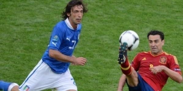 Euro 2012 : pourquoi l'Italie peut battre l'Espagne