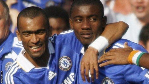 Officiel : Chelsea confirme les départs de Kalou et Bosingwa