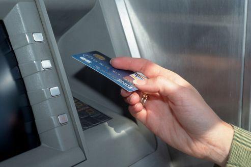 La fraude à la carte bancaire progresse encore