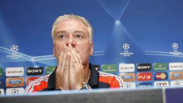 Didier Deschamps aurait dit non à l'équipe de France !