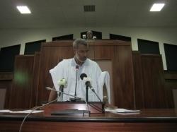 """Ould Hanane: """"La torture est toujours appliquée en Mauritanie"""""""