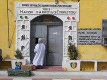 20 ans de travaux forces pour parricide: Abdoul Aziz Seck avait asséné un coup de pilon à sa mére